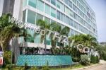Недвижимость в Тайланде: Квартира в Паттайе, 2 комнаты, 45 м², 1.850.000 бат