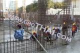 03 сентября 2013 Club Royal C&D - началось вбивание свай