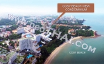 Cosy Beach View Condominium Pattaya 4