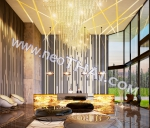 Паттайя, Квартира - 46 м²; Цена продажи - 5.543.000 бат; Diamond Tower