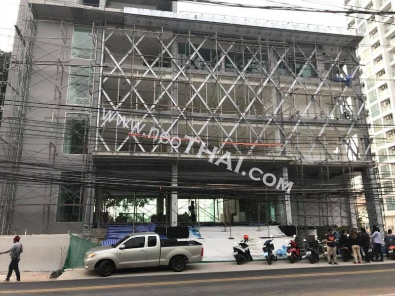Текущее состояние новостроек Тайланда, декабря, января