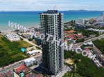 Dusit Grand Condo View Паттайя 3