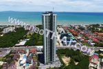 Dusit Grand Condo View Паттайя 4