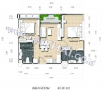 Dusit Grand Park 2 - Квартира 7977 - 4.550.000 бат