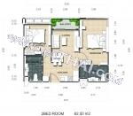 Dusit Grand Park 2 - Квартира 7978 - 5.360.000 бат