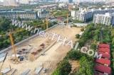 26 декабря 2018 Dusit Grand Park 2 стройплощадка