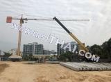 19 января Dusit Grand Park 2  стройплощадка