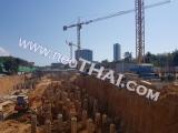 18 февраля Dusit Grand Park 2 стройплощадка