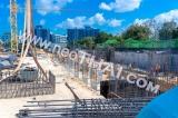 11 марта Dusit Grand Park 2  стройплощадка