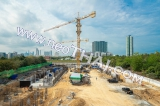 02 апреля Dusit Grand Park 2  стройплощадка