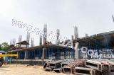 08 мая 2019 Dusit Grand Park 2  стройплощадка