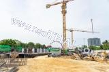 30 апреля 2019 Dusit Grand Park 2  стройплощадка