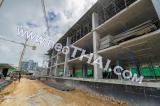13 июня Dusit Grand Park 2  стройплощадка