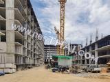 28 августа Dusit Grand Park 2  стройплощадка