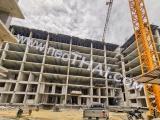 11 марта 2019 Dusit Grand Park 2  стройплощадка