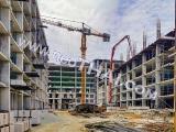 10 сентября Dusit Grand Park 2 стройплощадка
