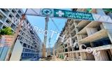 09 декабря Dusit Grand Park 2 стройплощадка