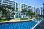 Недвижимость в Тайланде: Квартира в Паттайе, 2 комнаты, 35 м², 2.320.000 бат
