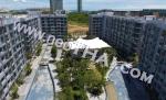 Dusit Grand Park Pattaya Кондо  - купить-продать - дешевые цены, Тайланд - Квартиры, Карты