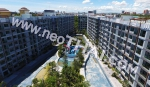 Паттайя, Квартира - 62 м²; Цена продажи - 4.830.000 бат; Dusit Grand Park Pattaya
