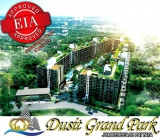 04 февраля 2018 Dusit Grand Park Condo Ready to move in