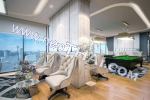Dusit Grand Tower Паттайя Кондо  - купить-продать - дешевые цены, Тайланд - Квартиры, Карты