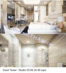 Dusit Grand Tower - Квартира 8861 - 2.890.000 бат