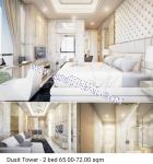 Dusit Grand Tower - Квартира 8863 - 9.960.000 бат