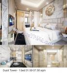 Dusit Grand Tower - Квартира 8889 - 4.310.000 бат