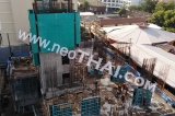 07 декабря 2019 EDGE Central Pattaya стройплощадка