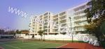Паттайя, Квартира - 42 м²; Цена продажи - 2.940.000 бат; Elegance Cozy Beach Condo