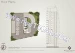 Паттайя, Квартира - 57 м²; Цена продажи - 8.060.000 бат; Elysium Residences Pattaya