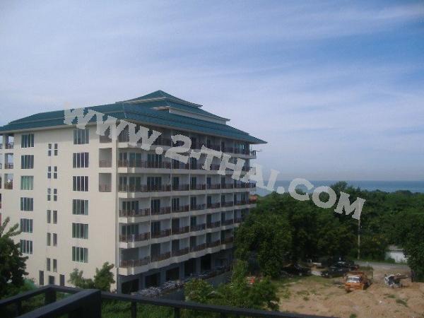 Emerald Palace Condominium Паттайя - купить-продать - дешевые цены, Тайланд - Квартиры, Карты