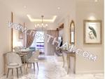 Empire Tower Pattaya - Квартира 8210 - 2.560.000 бат