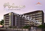 Fifth Avenue Паттайя Кондо  - купить-продать - дешевые цены, Тайланд - Квартиры, Карты