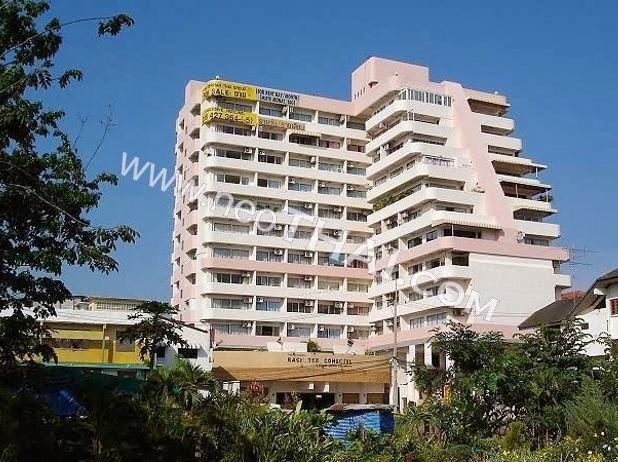 Golden Pattaya Condominium - купить-продать - дешевые цены, Тайланд - Квартиры, Карты