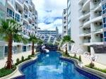 Недвижимость в Тайланде: Квартира в Паттайе, 2 комнаты, 36 м², 2.350.000 бат
