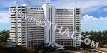 Недвижимость в Тайланде: Квартира в Паттайе, 2 комнаты, 110 м², 5.700.000 бат
