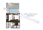 Grand Florida Beachfront - Квартира 8457 - 8.400.000 бат