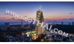 Grand Solaire Pattaya - Квартиры в Паттайе