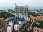 Недвижимость в Тайланде: Квартира в Паттайе, 2 комнаты, 37 м², 2.840.000 бат