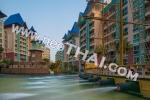 Grande Caribbean Pattaya Кондо  - купить-продать - дешевые цены, Тайланд - Квартиры, Карты
