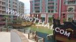 Паттайя, Квартира - 37 м²; Цена продажи - 2.840.000 бат; Grande Caribbean Pattaya