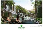 Green Cascade Bang Saray Паттайя Кондо  - купить-продать - дешевые цены, Тайланд - Квартиры, Карты