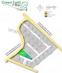 Green Field Villas 4 Паттайя Кондо  - купить-продать - дешевые цены, Тайланд - Дома, Карты