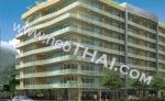 Квартира Hyde Park Residence One Pattaya - 1.790.000 бат
