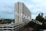 Паттайя, Квартира - 32 м²; Цена продажи - 1.790.000 бат; Jomtien Beach Condominium