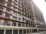 10 марта 2011 Jomtien Beach Condominium, начались работы по покраске фасадов корпусов