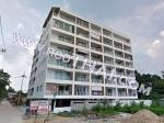 Недвижимость в Тайланде: Квартира в Паттайе, 2 комнаты, 45 м², 1.100.000 бат