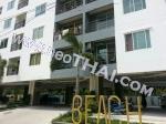 Недвижимость в Тайланде: Квартира в Паттайе, 2 комнаты, 32 м², 1.340.000 бат